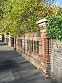Victorian Brickwork, Station Road, Tring - geograph.org.uk - 1554758.jpg