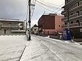 View near Kyushu Sangyo University 20180206-3.jpg