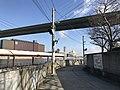 View near Tempozan Ferry Terminal.jpg