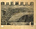 View of Duncannon, Pennsylvania 1903 LOC gm71005361.jpg
