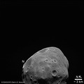 View of Phobos ESA221695.tiff