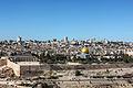 View of the Temple Mount from the Mount of Olives.jpg