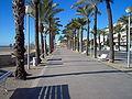 Vilanova i la Geltru beach2.jpg