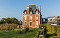 Villa des Brillants, Meudon, Musée Rodin.JPG