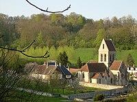 Village de Chaillevois 24 04 2008.jpg