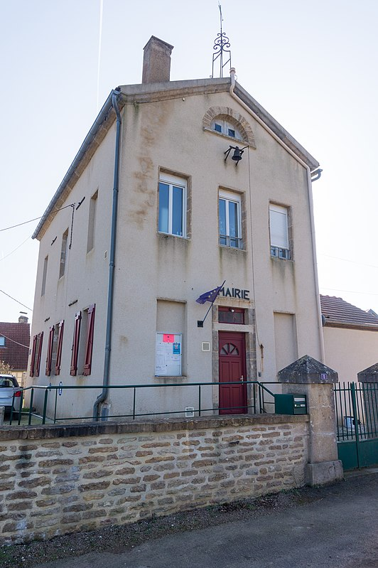 Villars-et-Villenotte