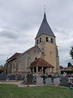 Ville-sur-Terre Commune in Grand Est, France