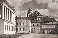 Vilnia, Masalski-Śviatych Janaŭ. Вільня, Масальскі-Сьвятых Янаў (J. Bułhak, 1919).jpg