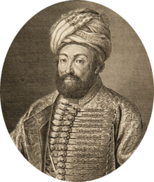 Vinogradov. Portrait of King Teimuraz II of Georgia. 1761 crop.png