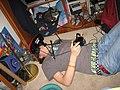 Virtual Boy with stand - supine.jpg