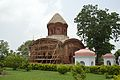 Vishnu Mandir - South-east View - Bansberia Royal Estate - Hooghly - 2013-05-19 7516.JPG