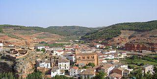 Jaraba municipality in Aragon, Spain