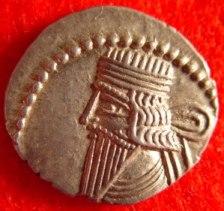 Vologases III of Parthia