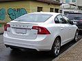 Volvo S60 D2 Limited 2014 (15254932810).jpg
