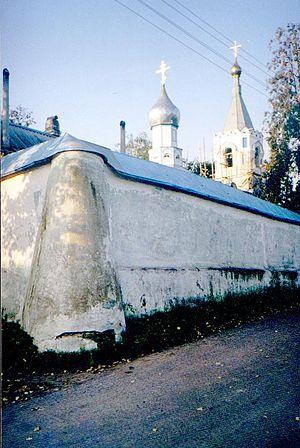 Orsha - Orsha. Orthodox church of Saint Illa (1880).