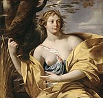 Vouet, Simon? - Cérès, déesse des moissons - 17th century.jpg