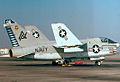 Vought (LTV) A-7A VA-303 (5062296559).jpg