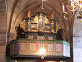 Vreta kloster Organ.jpg