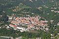 Vue de Roquebillière Nouveau depuis l'entrée du village de Belvédère.JPG