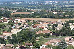 Sancé – Panorama