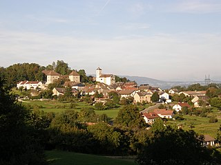 Clermont, Haute-Savoie Commune in Auvergne-Rhône-Alpes, France