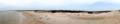 Vue panormaique, île Rass Dimass, Bekalta, Tunisie.tif