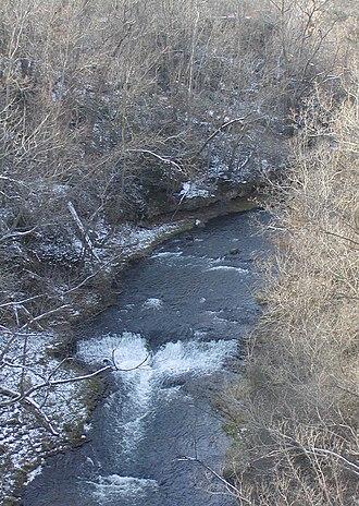 Vermillion River (Minnesota) - Image: Vvalley 1