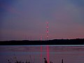 WMTV Tower at Dusk - panoramio.jpg