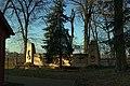 WWI, Military cemetery No. 393 Górka Kościelnicka, 6 Podbialowa street, Gorka Kościelnicka, Nowa Huta, Krakow, Poland.jpg
