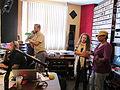 WWOZ Drive Studio 2.JPG