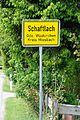 Waakirchen Schaftlach Ortsschild.JPG