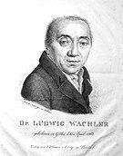 Ludwig Wachler -  Bild