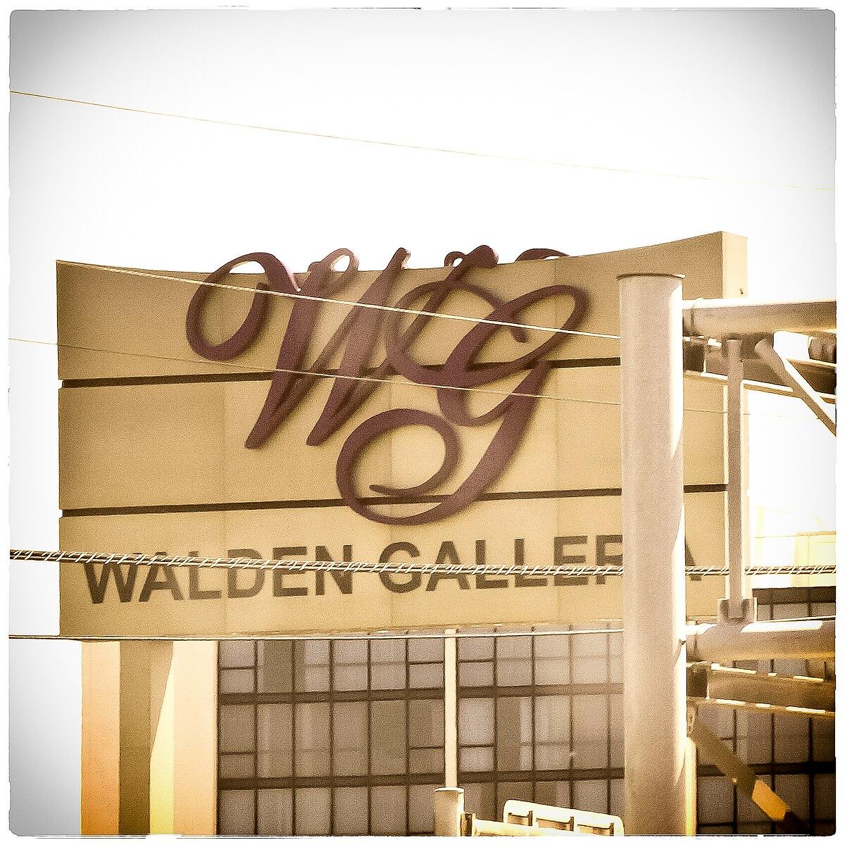 Walden Galleria - Wikipedia