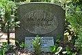 Waldfriedhof Schöneiche - Professor Klaus Wittkugel 2.JPG