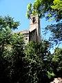 Waldheim Church in Allonei Abba 2017 (8).jpg