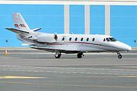 SE-RIL - C56X - Wind Jet