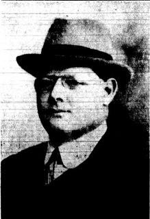 Walter Russell Crampton