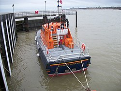 Walton and Frinton Lifeboat Station - Wikipedia