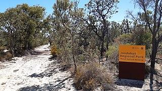 Jandakot Regional Park Protected area in Western Australia