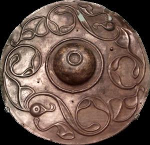 Wandsworth Shield - Image: Wandsworth Shield