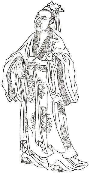 Wang Xizhi - Image: Wang Hsichih