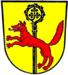 Coat of arms of Abtswind