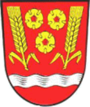Aiterhofen - Image: Wappen Aiterhofen