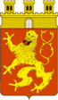 Blason de Altenkirchen