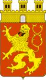 Das Wappen von Altenkirchen (Westerwald)