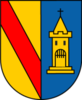 Coat of Grötzingen