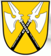 Coat of arms of Hallstadt