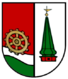 Coat of arms of Klein Meckelsen