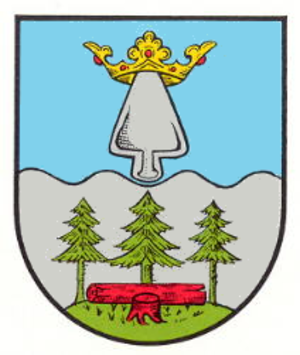 Rumbach - Image: Wappen Rumbach