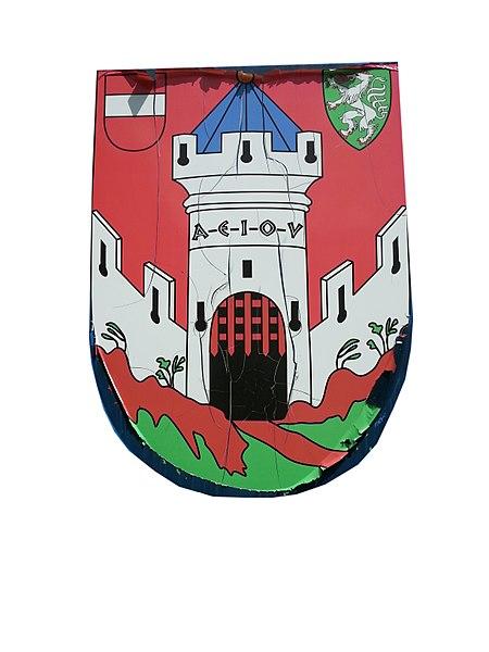 File:Wappen Schottwien.jpg
